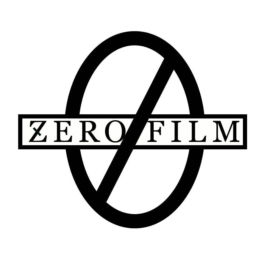 ZERO FILMのロゴ画像